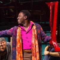 BWW Reviews: Everybody Say 'Yeah' to KINKY BOOTS at the 5th Avenue