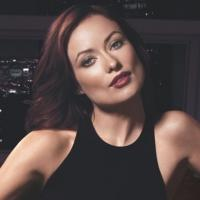 Olivia Wilde Named Face of Avon Today. Tomorrow. Always. Fragrances