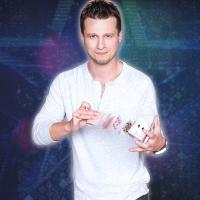 AGT Winner Magician Mat Franco Returns to NBC for Two Primetime Specials
