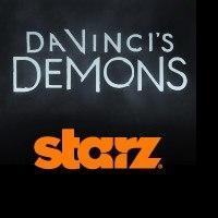 Original Television Soundtrack for DA VINCI'S DEMONS Out Now!