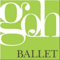 Ginger Thatcher and Phillip Broomhead Set for Faculty at Goh Ballet Academy's Summer Program in Vancouver, 7/7-8/9
