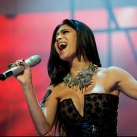 It's Official! The Pussycat Dolls' Nicole Scherzinger to Star as 'Grizabella' in London Revival of CATS!