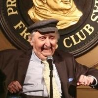 Photo Coverage: Fyvush Finkel & His Sons Presented by Friars Club at Yiddish Night