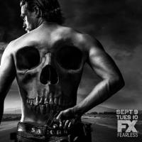 BWW Preview: SONS OF ANARCHY; Motorcycle Gang HAMLET