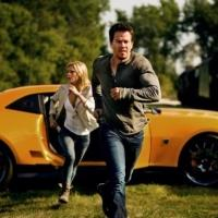 Photo Flash: First Look - All-New Images from TRANSFORMERS: AGE OF EXTINCTION