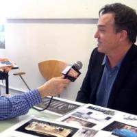 BWW TV: In the Studio With Scenic Designer Extraordinaire, Derek McLane!