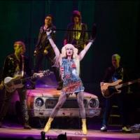 Neil Patrick Harris Stuns as HEDWIG for the Last Time on Broadway Tonight
