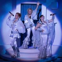 BWW Reviews: Tuneful, Colorful MAMMA MIA! Brings Lively Song and Dance to PPAC