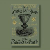 Novelist Kazuo Ishiguro Signs BURIED GIANT Today at Strand