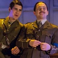 RGENERATION to Play Wolverhampton Grand Theatre, 4-8 Nov
