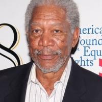 Morgan Freeman to Join Johnny Depp in TRANSCENDANCE