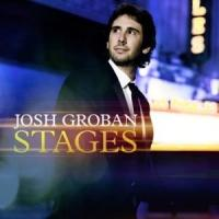 Josh Groban's STAGES Album Headed for Top 5 Debut on Billboard 200