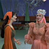 STAGE TUBE: Four Clips from the 50th Anniversary Edition of Rodgers & Hammerstein's CINDERELLA, Starring Lesley Ann Warren!