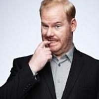Jim Gaffigan Coming to GIANT Center, 8/10