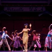 Breaking: MOTOWN to Take Broadway Hiatus; Heads to the UK Next Summer!