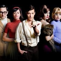 'Mierda de artista' llega al Teatro Poliorama de Barcelona