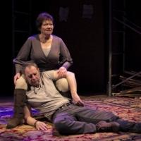 Photo Flash: Tina Packer and Nigel Gore in WOMEN OF WILL, Part 2, Off-Broadway