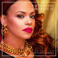 Faith Evans Releases New Music and Visuals from Upcoming Album