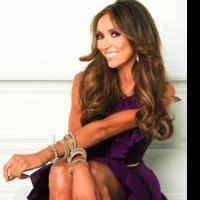 """Giuliana Rancic to Receive """"Caring is Sexy"""" Award from Alliance for Women"""