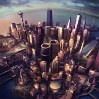 FOO FIGHTERS to Release Eighth Album 'Sonic Highways' Worldwide 11/10