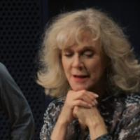 In Performance Video: Blythe Danner & Eric Lange Perform from Broadway's THE COUNTRY HOUSE