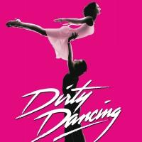 Hei� � hei�er � DIRTY DANCING  Das Original Live On Tour