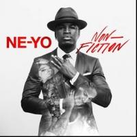 NE-YO's NON-FICTION, First Studio Album in Two Years, Out Today