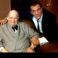 BWW Reviews: Don Rickles & Robert Davi Bring A Taste Of Classic Vegas To Town