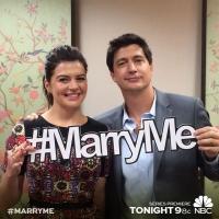 Premiere of NBC's MARRY ME Retains 70% Audience