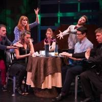 BWW Reviews: Opposites Attract in FIRST DATE