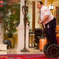 REVIEW ROUNDUP: Kevin James Returns in PAUL BLART: MALL COP 2