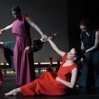 BWW Reviews: Getting Schooled: Columbia/Barnard Dance Department Spring Concert