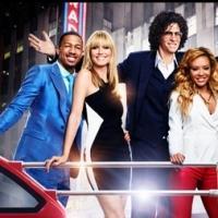NBC to Air 10th Season of AMERICA'S GOT TALENT, 5/26
