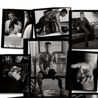 New Kenneth Cole Ad Stars Double Amputee Vet