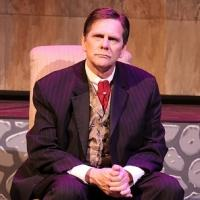 BWW Reviews: SHERLOCK HOLMES AND THE ADVENTURE OF THE SUICIDE CLUB Is A Cliffhanger
