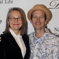 Photo Coverage: Cherry Jones�and Denis O'Hare Announce the 2015 Drama League Award Nominations