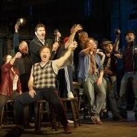 THE LAST SHIP Sets Sail on Broadway Tonight
