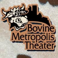 Geek Out to Return to Bovine Metropolis Theater for 10 New Shows, Begin. 5/30