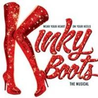 KINKY BOOTS National Tour to Play Kimmel Center, 4/28-5/10