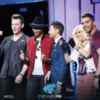 Finalists Revealed on AMERICAN IDOL; Head to Next Week's Two-Part Grand Finale!