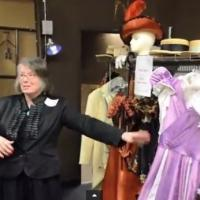 STAGE TUBE: Backstage Tour of Tennessee Rep's THE IMPORTANCE OF BEING EARNEST