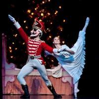 Houston Ballet's THE NUTCRACKER to Open 11/9