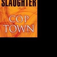 Thriller Writer Karin Slaughter Named Author of the Month with COP TOWN