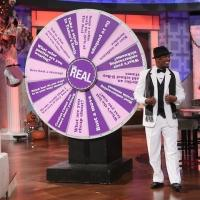 Ne-Yo to Pay Homage to Eddie Muryphy's 'Harlem Nights' on THE REAL, 10/31
