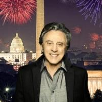 Music Icon Frankie Valli to Perform Live on PBS's A CAPITOL FOURTH
