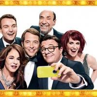DVR Alert: IT'S ONLY A PLAY's Nathan Lane & Matthew Broderick Visit 'The View' Today