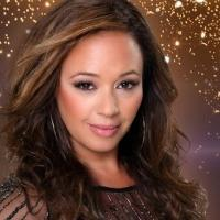 Leah Remini to Co-Host Tonight's DANCING WITH THE STARS; Pitbull Guest Judges