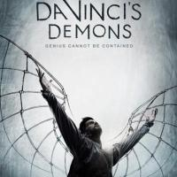 STARZ Launches DA VINCI'S DEMONS Companion App