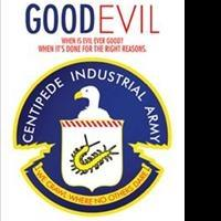 'Good Evil' by Dave Crawford is Released