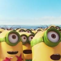 VIDEO: First Look - Sandra Bullock, Jon Hamm Star in 'Despicable Me' Spinoff MINIONS